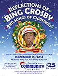Bing Crosby Flyer